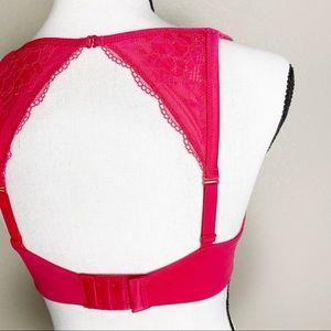 Victoria's Secret Intimates & Sleepwear - Victoria's Secret Pink Demi Bra Size 34D